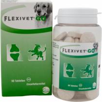 Flexivet go - 60 Tabletten