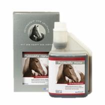 Pulmo Alfa Horse 500ml