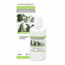 CleverFungus Oil 100ml